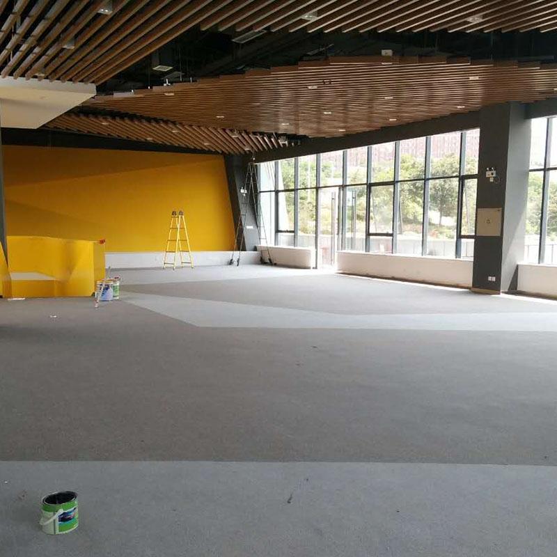 办公室塑胶地板