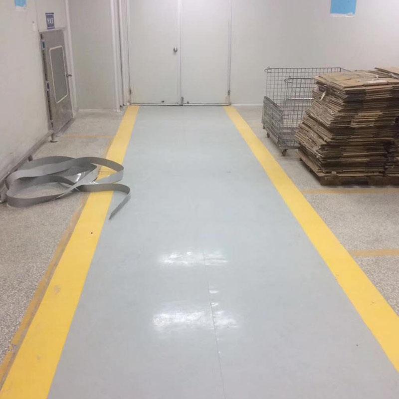 厂房地胶板