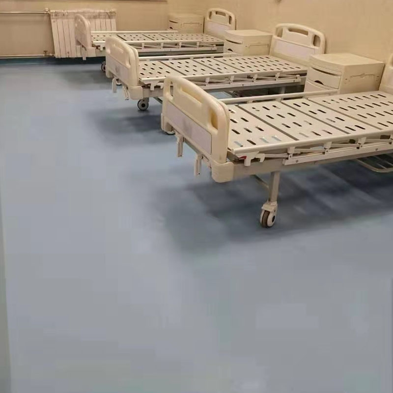 医疗地胶板
