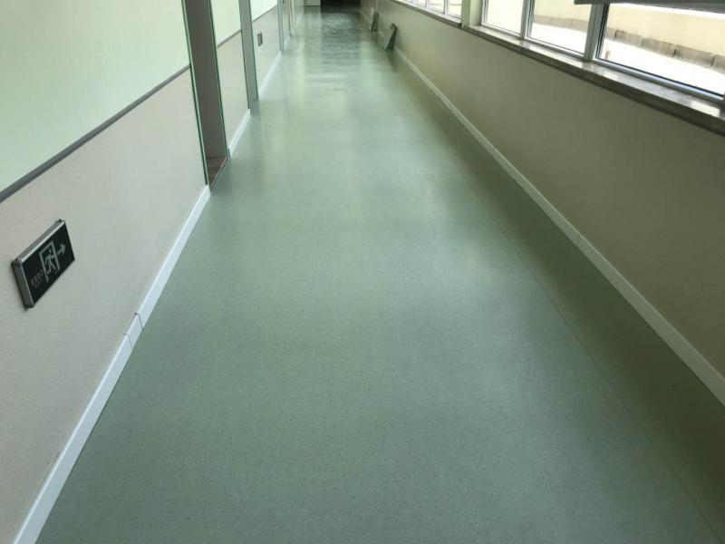 办公室专用pvc商用地板